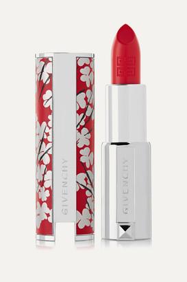 Givenchy Le Rouge Intense Color Lipstick - Rouge Fetiche 325