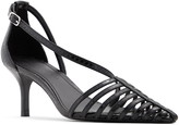 Who What Wear Kennedy Strappy Pump