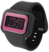 "o.d.m. Unisex DD125A-3 ""Rainbow"" Watch with Black Band"