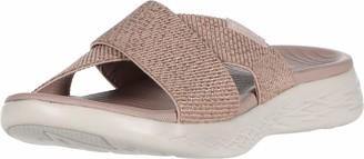 Skechers ON-THE-GO 600 Women's Heels Sandals