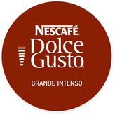Bed Bath & Beyond Nescafe® 16-Count Dolce Gusto® Caffe Grande Intenso Capsules