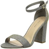 New Look Women's Valuable Open-Toe Heels,39 EU