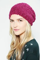 Urban Outfitters Soft Boucle Beanie