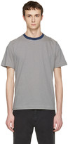 Paul Smith Navy Stripe T-shirt