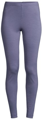 Hanro Hanna Wool Blend Leggings