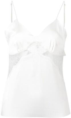 Gilda & Pearl 'Gilda Camisole' top