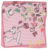 Sonia Rykiel Square scarf