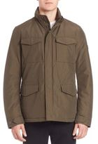 Woolrich Travel Field Jacket