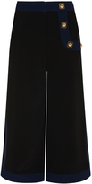Peter Pilotto Kori Wide Leg Trousers
