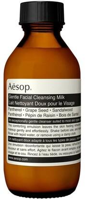Aesop Gentle Facial Cleansing Milk 684149320