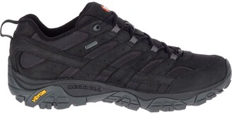 Kathmandu Merrell Moab 2 Smooth Men's Gore-Tex Hiking Shoes