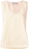 MAISON KITSUNÉ June side-strap top