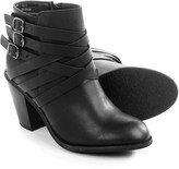 Restricted Nanno Ankle Boots (For Women)