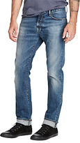 Denim & Supply Ralph Lauren Straight Fit Jeans, Carlsson