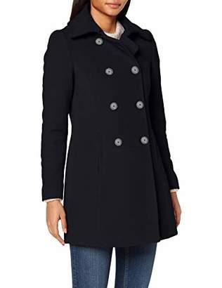 Daniel Hechter Women's Wool Coat,(Size: 36)
