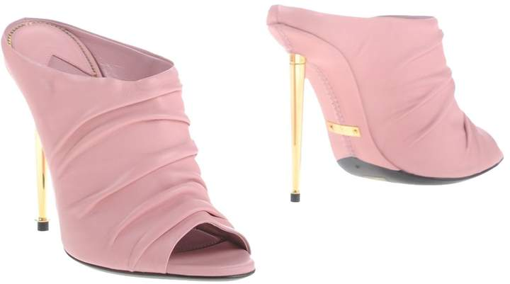 Tom Ford Booties - Item 44922191