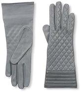 Portolano Women's Quilted Gloves