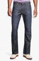 Lucky Brand '367 Vintage' Bootcut Jeans (Dark Goodlettsville Wash)