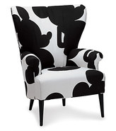 Disney Mickey Mouse Bravo Chair by Ethan Allen