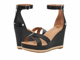 UGG Women's Ezrah Wedge Sandal