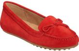 Aerosoles Women's Long Drive Moccasin Loafer