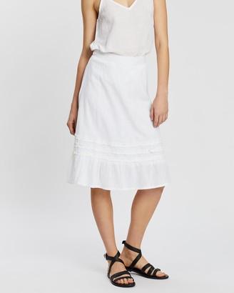 Kaja Clothing Shelly Skirt