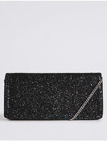 M&S Collection Elongated Clutch Bag