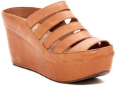 Chocolat Blu Walker Wedge Sandal