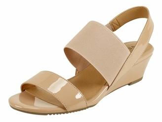 Aerosoles Women's Alma Wedge Sandal