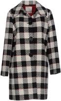 Pinko Overcoats - Item 41720237