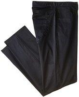 Perry Ellis Men's Big-Tall Solid Sateen 5 Pocket Pant