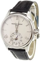 Frederique Constant 'Horological' smart analog watch