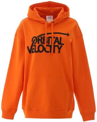 Calvin Klein Orbital Velocity Hoodie