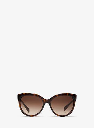Michael Kors Portillo Sunglasses - Tortoise