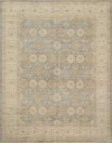 "Loloi Rugs MAJEMM-10SXBE26O0 Majestic Collection Traditional Area Rug, 2' 6"" by 24'"
