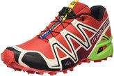 Salomon Speedcross 3 Trail Running Shoes - SS16 - 10.5