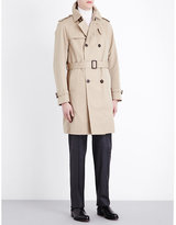 Mackintosh Classic Cotton Trench Coat