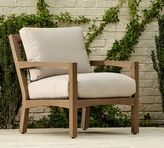 Pottery Barn Tropez Occasional Chair