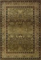 "Oriental Weavers Generations 3434J Area Rug, 2' 7"" by 9' 1"""