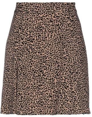 Reformation Knee length skirt
