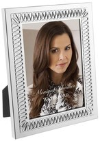 Monique Lhuillier Waterford 'Opulence' Picture Frame