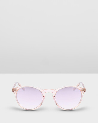 Carolina Lemke Berlin - Women's Nude Round - CL7644 - Size One Size at The Iconic
