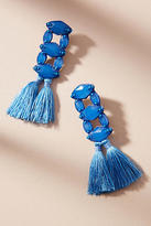 Deepa Ladder Tassel Drop Earrings