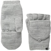 Plush Fleece-Lined Texting Mittens