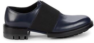 Versace Lug-Sole Loafers