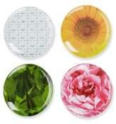 Kate Spade Patio Floral Coaster Set
