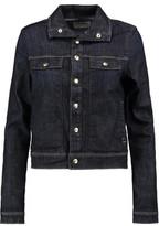Frame Le Cropped Denim Jacket