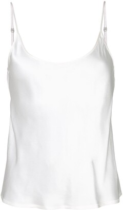 La Perla Plain Tank Top