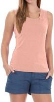 Royal Robbins Essential Ponte Tank Top - UPF 50, TENCEL® Stretch Jersey (For Women)