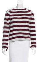 Marni Striped Cashmere Sweater w/ Tags